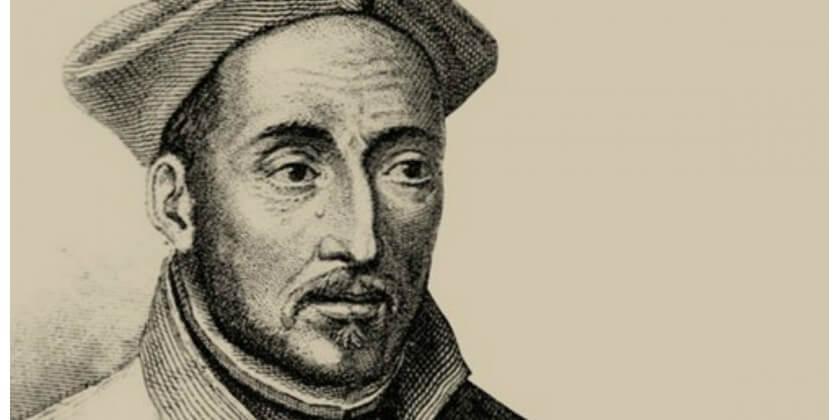 Ignacio de Loyola, un hombre con una misión