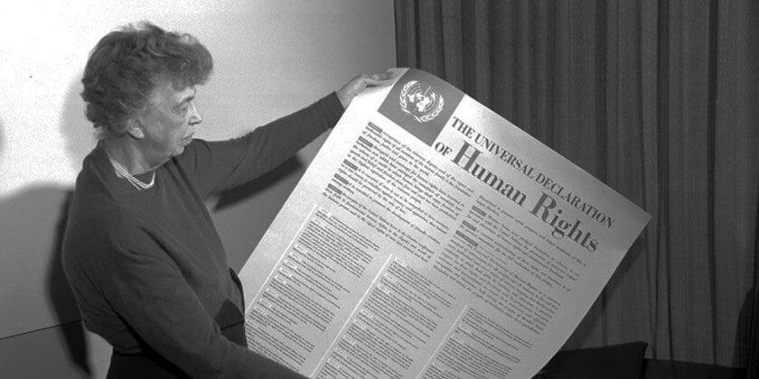 Derechos Humanos. ¡Aún queda mucho por hacer y reivindicar!
