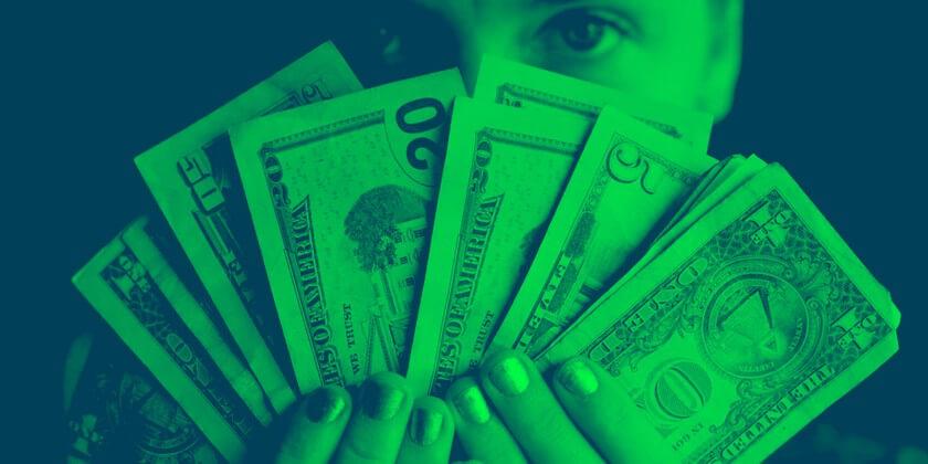 Dios o el dinero. Esa es la cuestión