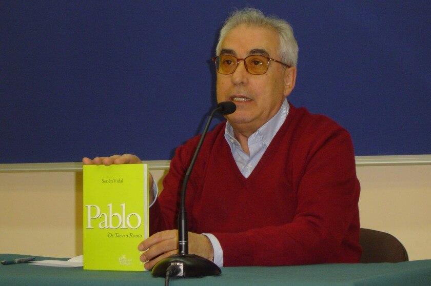 En memoria de Senén Vidal, su obra refleja una vocación iluminadora