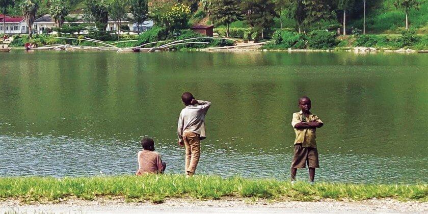 La reconciliación reconstruye Ruanda
