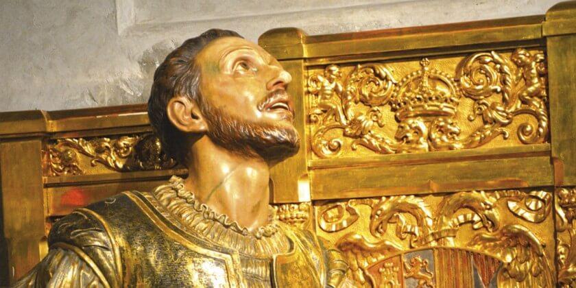 Los comentarios al Evangelio Diario de Julio Colomer sj, Palabra aterrizada en la Historia