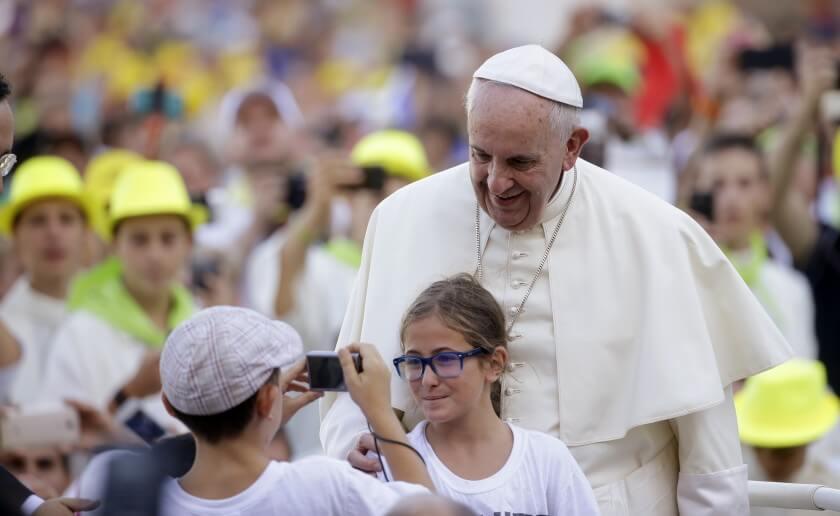 Las enseñanzas de 'La alegría del amor' para las Escuelas Católicas