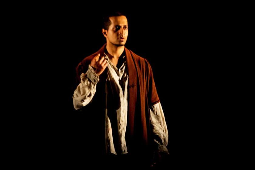 La vida de san Ignacio inspira una obra de teatro para ser representada
