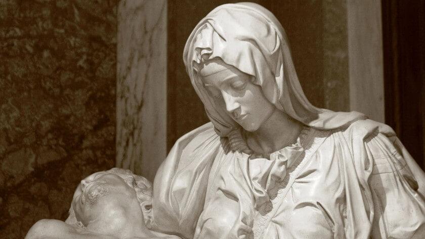El amor de María Magdalena, ensalzado como el de un apóstol