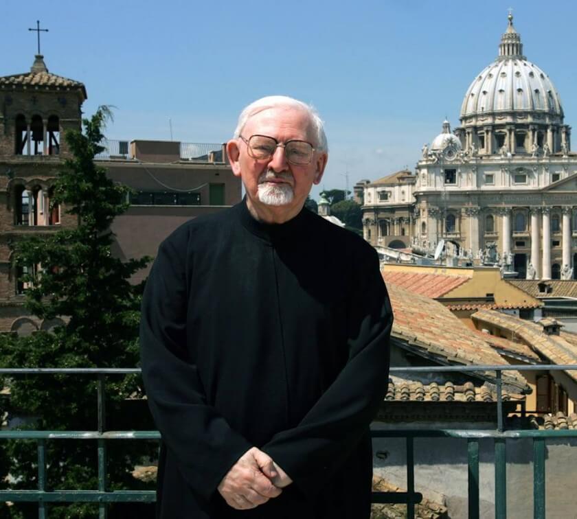 En memoria del padre Kolvenbach, maestro de las palabras con alma