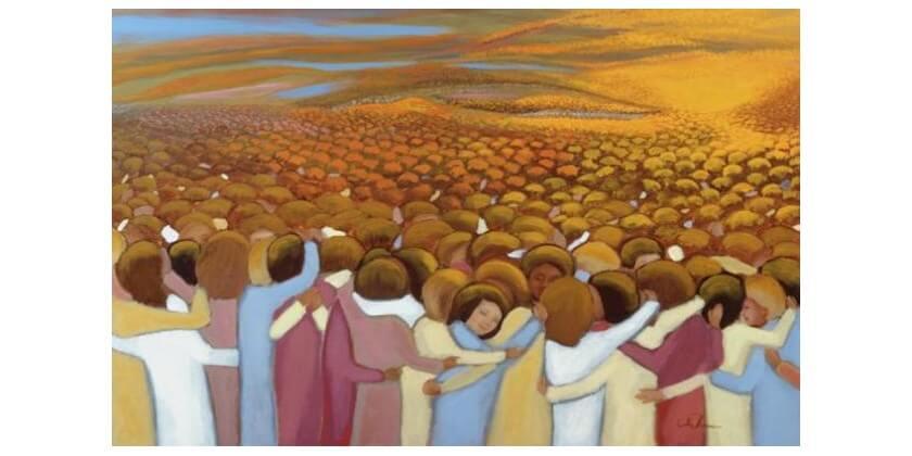 La reforma misionera de la Iglesia, la revolución de la ternura