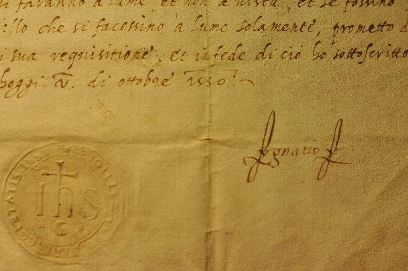 La biografía de san Ignacio digna de una crónica de la época: hablan los testigos