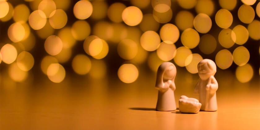¿Qué espera de ti la Navidad?