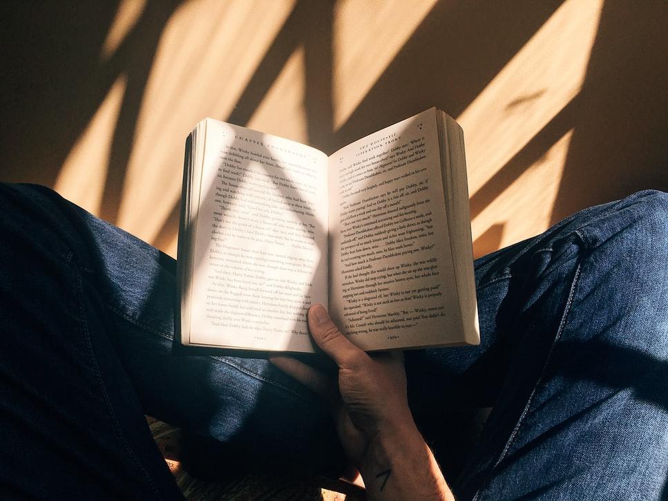 11 consejos de vacaciones para grandes lectores