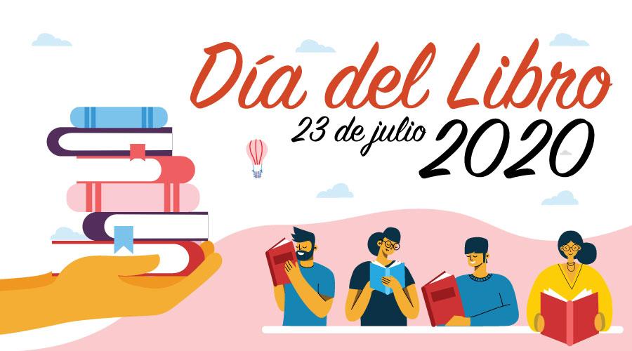 Día del Libro 2020. Siempre… ¡gracias, libros!