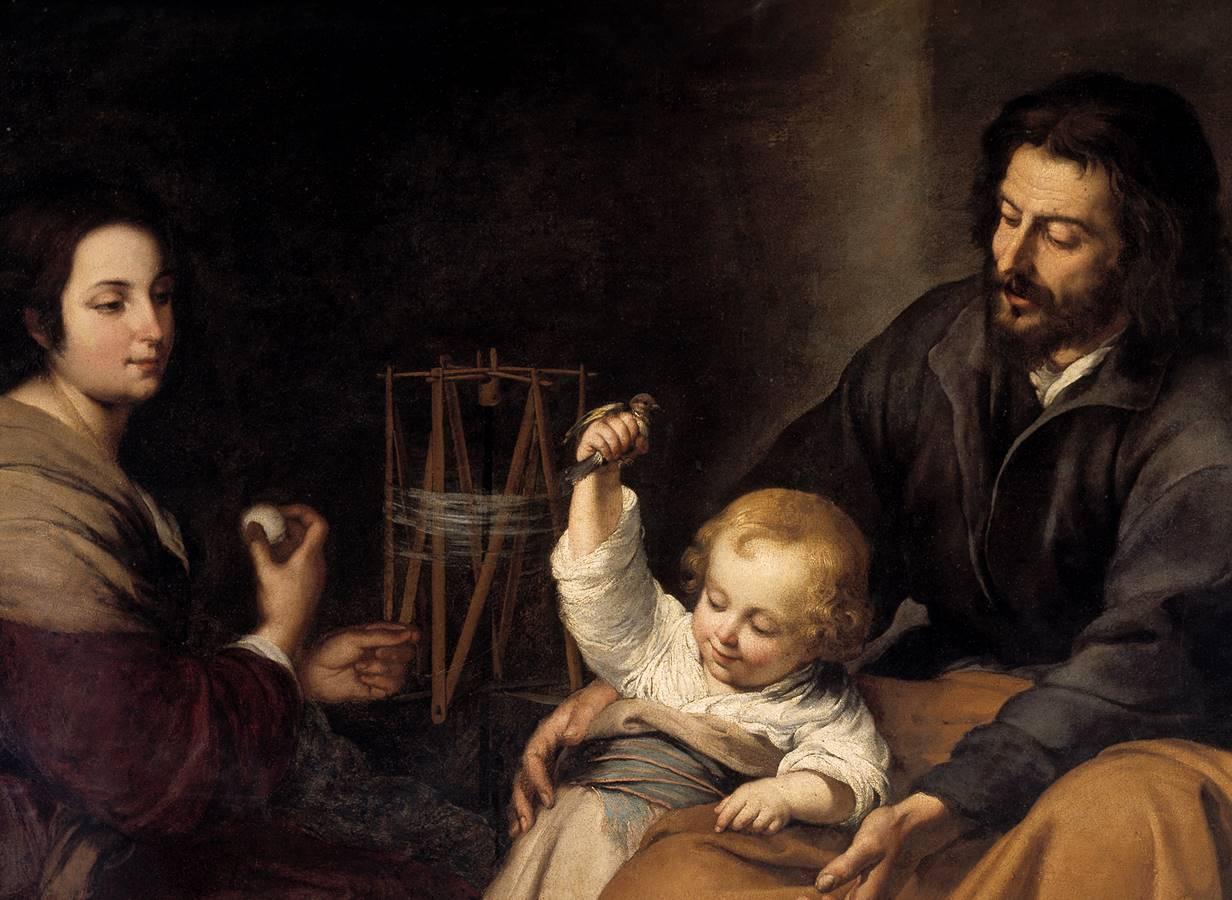 Leonardo Boff: «San José tiene todas las características para ser la personificación del Padre»