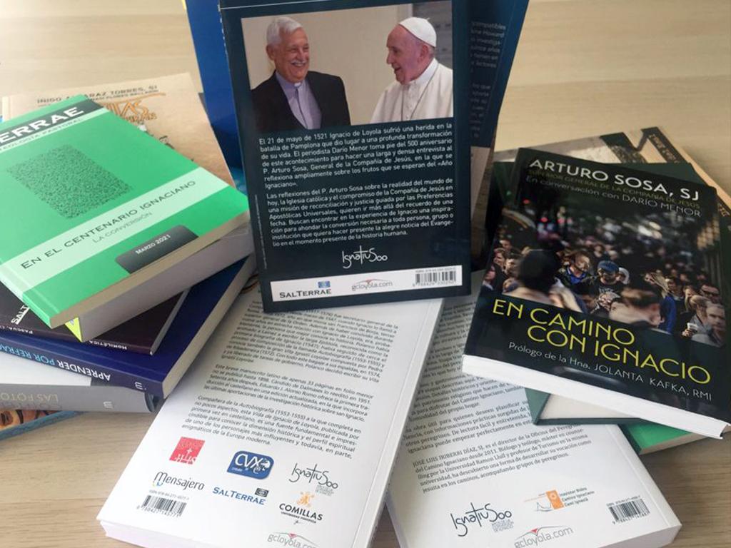 Ignatius 500, la relectura de la conversión de Ignacio en el siglo XXI